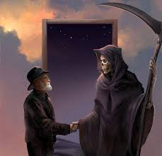 International U2013 Dead By Words by Terry Pratchett The Final Walk With Old Friend By Techgnotic On