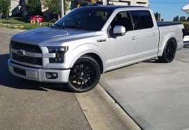 2015 Lowered F150 - Page 33 - Ford F150 Forum - Community Of Ford ... Gigantor Lifted Fx4 Anyone Ford F150 Forum Community Of Trucks 2015 Black Platinum Supercrew Wd Walkaround Youtube Ops 1969 F100 2002 Lightning Thunders Truck This Skyranger Convertible Is A Rare Pickup Aoevolution New Truck Diesel Thedieselstopcom 2011 Xlt Supercrew 4x4 50 V8 Review Car And Driver Fire Thailand Motor Visa By Thai 2017 Raptor Grille Installed Today What Rusts The Least Grassroots Motsports Forum Our Friend Trey Spooner Needs Your Help Jkforum Race Red Pq Fans Document