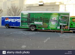 Pepsi And Heinken Branded Delivery Trucks In New York On Friday ... Uncle D Logistics Pepsi Kenworth W900 Skin Mod American Truck Pepsicola Colctibles Truck Chevrolet By Juliosaez On Deviantart Freight Semi Trucks With Pepsi Logo Driving Along Forest Road Driver Uninjured In Train Crash Biloxi The Sun Herald Pepsico Orders 100 Tesla Semi Trucks Largest Order To Is Rallying After Places An Order For Semis Tsla Auto Remor Srl Mickey Bodies Parade Youtube
