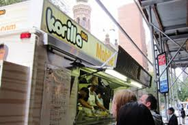 The Early Word On New Korean Taco Truck/Sensation Korilla - Eater NY