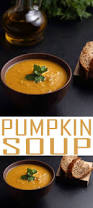 Thai Pumpkin Curry Soup Recipe by Best 25 Pumkin Soup Ideas On Pinterest Recipe For Pumpkin Soup