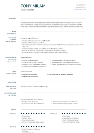 Trainee Engineer - Resume Samples And Templates | VisualCV Mechanical Engineer Resume Samples Expert Advice Audio Engineer Mplate Example Cv Sound Live Network Sample Rumes Download Resume Format 10 Tips For Writing A Great Eeering All Together New Grad Entry Level Imp Templates For Electrical Freshers 51 Amazing Photos Of Civil Examples Important Tips Your Software With 2019 Example Inbound Marketing Project Samples And Guide