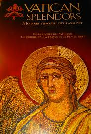 Below Table Of Contents Vatican Splendors A Journey Through Faith And Art