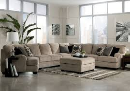 furniture large sectional sofa sectional leather couch value
