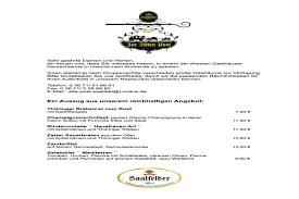 alte post spezialitäten restaurant deutsche restaurants
