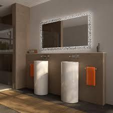 spiegel mit led beleuchtung euralia badspiegel shop