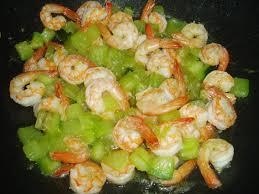 recettes cuisine minceur recette de cuisine au wok crevettes au concombre une recette