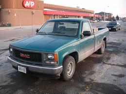 100 1994 Gmc Truck GMC SIERRA 1500 1600px Image 6