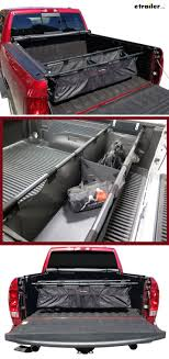 100 Truck Bed Lighting System TruXedo Luggage Expedition Cargo Management