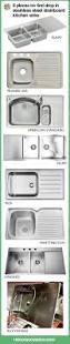 Decolav Sink Drain Stuck by American Standard 22 In X 33 In Silver Single Basin Stainless