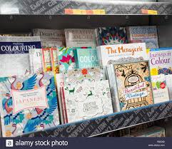 Adult Colouring Coloring Books On Sale In WH Smith