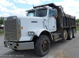 1987 Freightliner FLC Dump Truck | Item DA6129 | SOLD! June ... Ksekoto Mtubishi Fuso Long Dump Truck 6d40 Truck Wikipedia 2007 Isuzu 15 Yard Ta Sales Inc Trucks For Sale N Trailer Magazine Used Howo For Sale In South Korea 84 Dump A Sellers Perspective Offroad Teamshaniacom Coent Coloring Pages John Deere 38cm Big Scoop Big W Western Star Triaxle Cambrian Centrecambrian European Used Dumpster At Discounted Price Business
