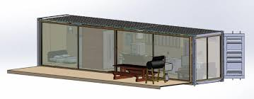 104 Shipping Container Design Advanced Cad Systems