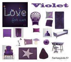 chambre enfant violet quelles couleurs choisir pour la chambre de enfant