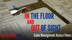 Types Of Floor Covering And Their Advantages by Everything You Need To Know About Raised Access Floors Netfloor