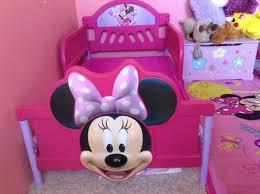 Minnie Mouse Toddler Bedding Australia