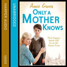 Only A Mother Knows Audiobook Cover Art