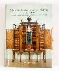 book review u0027woods in british furniture making u0027 popular