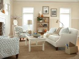 Beach Style Living Room Furniture Country Cottage Coastal