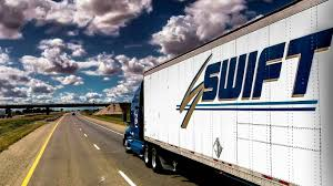 Trucking Giants Swift And Knight To Merge Together