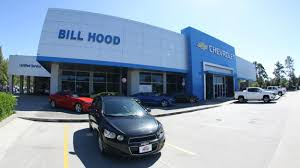 Bill Hood Chevrolet In Covington, LA | Saint Tammany Parish ...