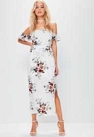 maxi dresses long u0026 short sleeve maxi dresses missguided