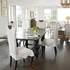 Neoteric Ideas Formal Dining Room Chair Covers 7 Charming Florida Beach Houses Classic Nautical Style Pinterest