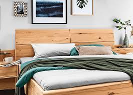 schlafzimmer arezzo astkernbuche chagner