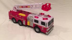 100 Tonka Fire Rescue Truck 328 Engine YouTube