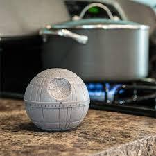 funko sw00697 wars kitchen timer grey