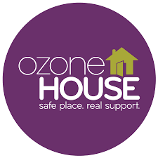 100 Ozone House Ozone House Logo Applied Fitness Solutions