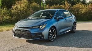 2020 Toyota Corolla Sedan: 10 Things To Know - Motor Trend