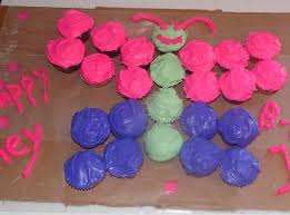 Butterfly Cup Cake Recipe