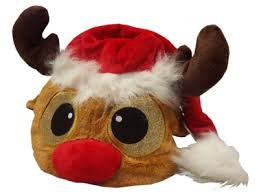 reindeer christmas hat party superstores