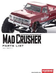 33152 MAD CRUSHER Parts List Arrma Radio Controlled Cars Rc Designed Fast Tough Tamiya Introduces The Konghead 6x6 Monster Truck Liverccom R Advance Auto Parts Monster Jam Is Coming To Lake Erie Speedway Newb Discover Hobby Of Radiocontrolled Cars Trucks Himoto Car Lists Lifted Tundra Going To Need A Ladder For This One Traxxas Truck Pictures Eu Original Wltoys L343 124 24g Electric Brushed 2wd Rtr Lego Technic Chassis With Itructions And What Do In Vancouver Fans Bestwtrucksnet Jumpshot Mt 5116 Hpi Racing Uk Drawn Grave Digger Pencil Color Drawn