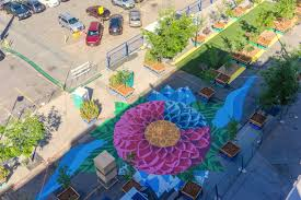 These Four Denver Street Artists are Painting The City with Love