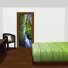 deco porte chambre photo colonne d co photo decoration de porte de chambre bahbe com