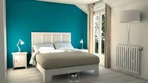 d馗o chambre bleu canard chambre adulte bleu avec beautiful chambre bleu canard et