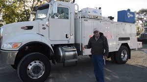 2007 Peterbilt 335 6x6 Service Truck / Charter Trucks - U10481 Part ...