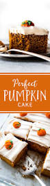 Pumpkin Pie Blizzard Cake by The Best Pumpkin Cake I U0027ve Ever Had Thedirtygyro
