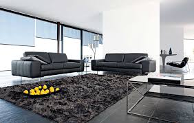 100 Roche Bobois Rugs Classy Sofas Design Comes With Black Leather Color