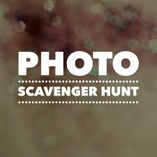 A How To Guide And App On How To Run The Best Photo Scavenger Hunt