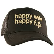 Happy Wife. Happy Life. Trucker Hat | Trucker Hats Available At ... 1949 Chevrolet Kustom Pickup Red Hills Rods And Choppers Inc The Chevy Truck Blog At Biggers Ctennial Edition 100 Years Of Trucks Silverado News Videos Reviews Gossip Jalopnik Vintage Buy Chevy Dont You Buy No Ugly 1952 3100 Custom Modern Rodder Snapback Hat Trucker Cap Flex Fit Hat Free Shipping In Box Mack Merchandise Hats Black Low Label Lowest Lifestyle Apparel For Enthusiasts Celebrates With National Rollout 10 Most Iconic Through Their Year History