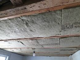 Insulating Cathedral Ceiling With Roxul by An Old Farm Roxul Vs Fiberglass Vs Foam Insulation