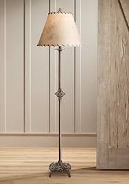 Stiffel Floor Lamp With Glass Table by Stiffel Floor Lamps Lamps Plus