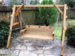 Patio Swings With Canopy Home Depot by Patio 16 Cheap Porch Swings Lowes Porch Swing Porch Swing