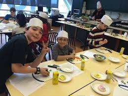 cours de cuisine en groupe des cours de cuisine avec des professionnels