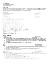 Medical Assistant Resume Skills 4aresume Com Wp Content Uploads 2016 04 As