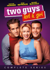 100 Two Men And A Truck Reviews Guys A Girl And A Pizza Place TV Series 19982001 IMDb