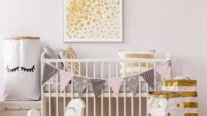 babyzimmer richtig einrichten so wird es perfekt